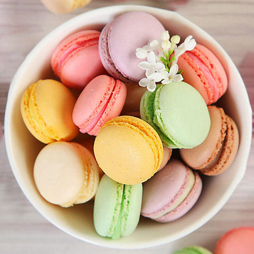 Sweet Almond & Macaroon Fragrance Oil for Candles, Wax Melts, Bath Bombs & Soap by Truly Personal