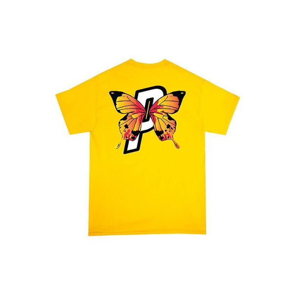 DON'T PIMP A BUTTERFLY TEE [YELLOW]