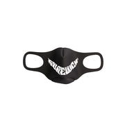 PURELUCKX FACE MASK (BLACK/WHITE)