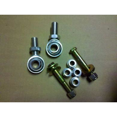 Heavy Duty Adjustable Control Arm Rod Ends
