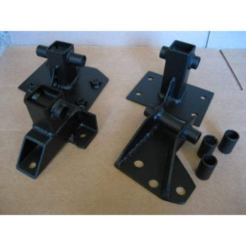 Maximal Performance Solid Engine Mounts - Full Set