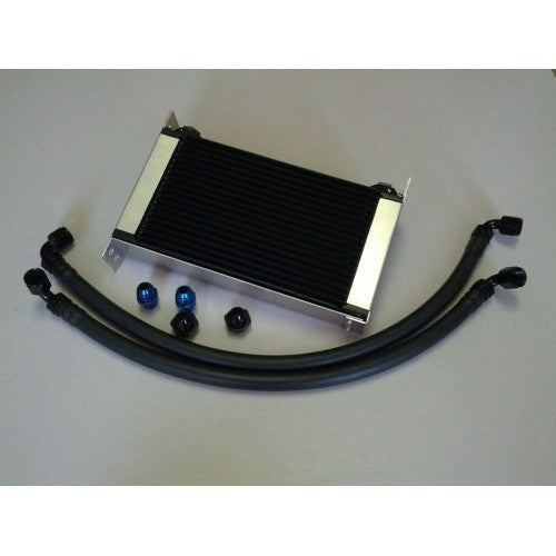 Setrab Oil Cooler Kit - 3000GT/Stealth