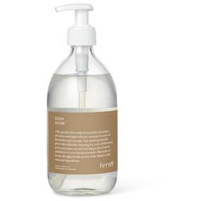 Ferm Living Dish Soap - Scandi Minimal
