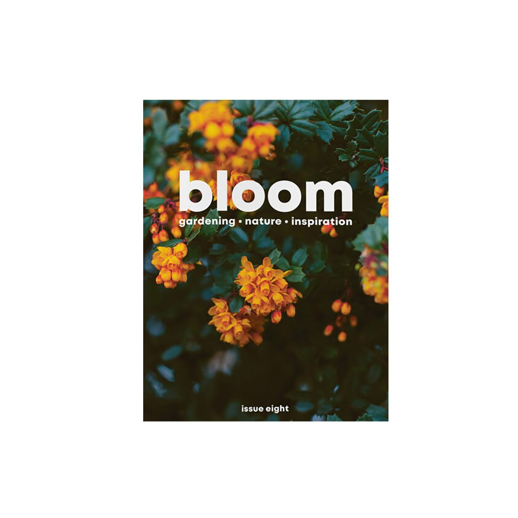 Bloom Magazine Issue 8 - Scandi Minimal