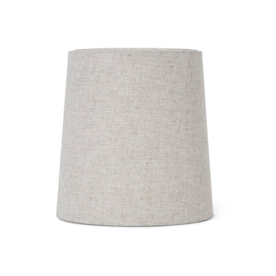 Ferm Living Hebe Lamp Shade Medium Natural - Scandi Minimal