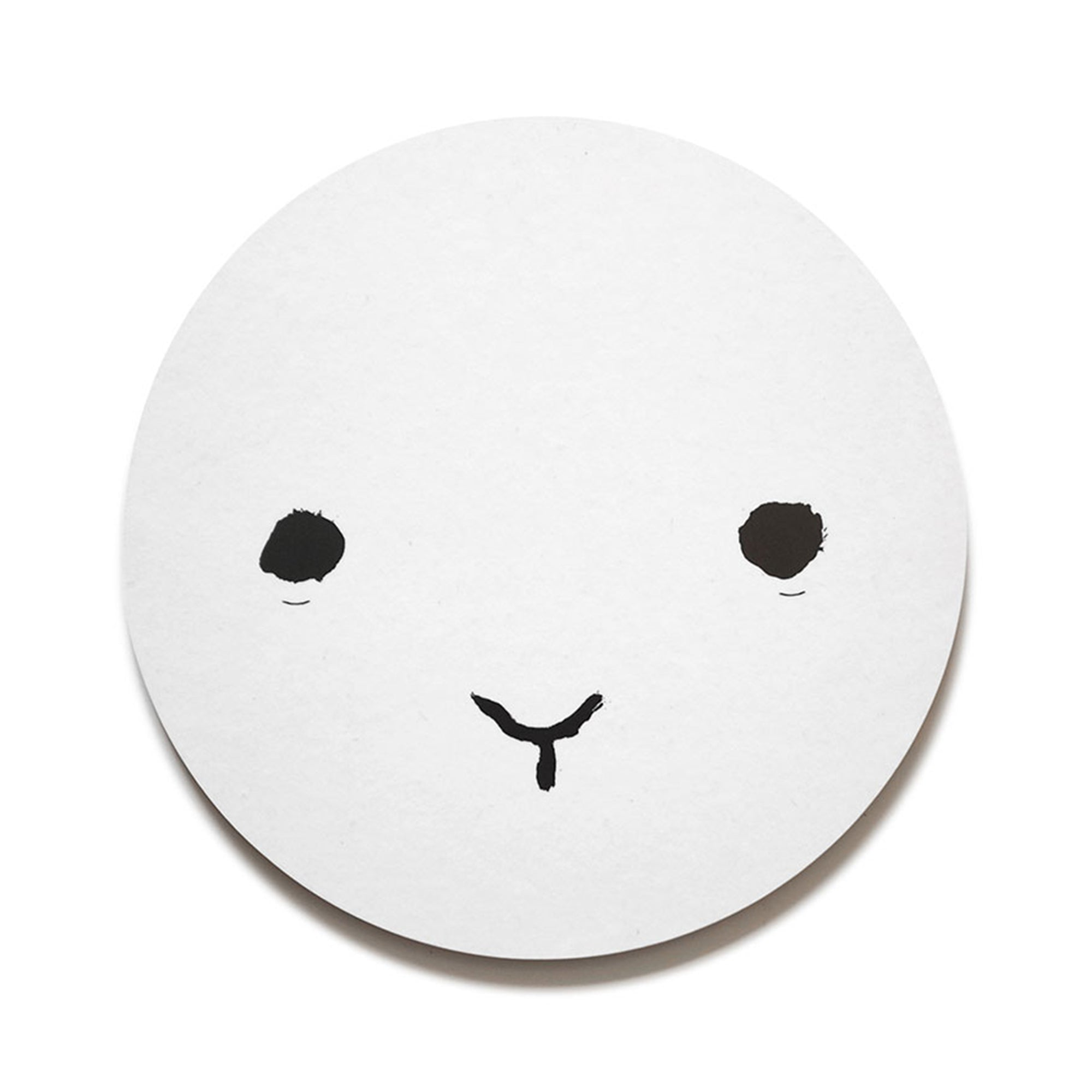 Fine Little Day Bobo Pot Mat - Scandi Minimal