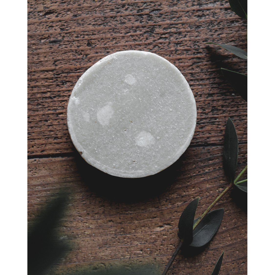 Goldrick Natural Solid Shampoo Bar - Scandi Minimal