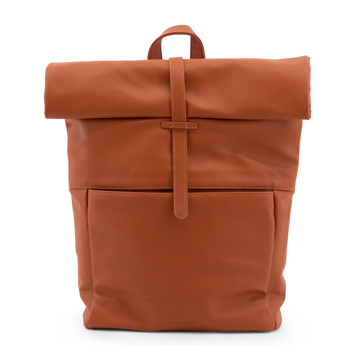 Monk & Anna Herb backpack burnt orange - Scandi Minimal