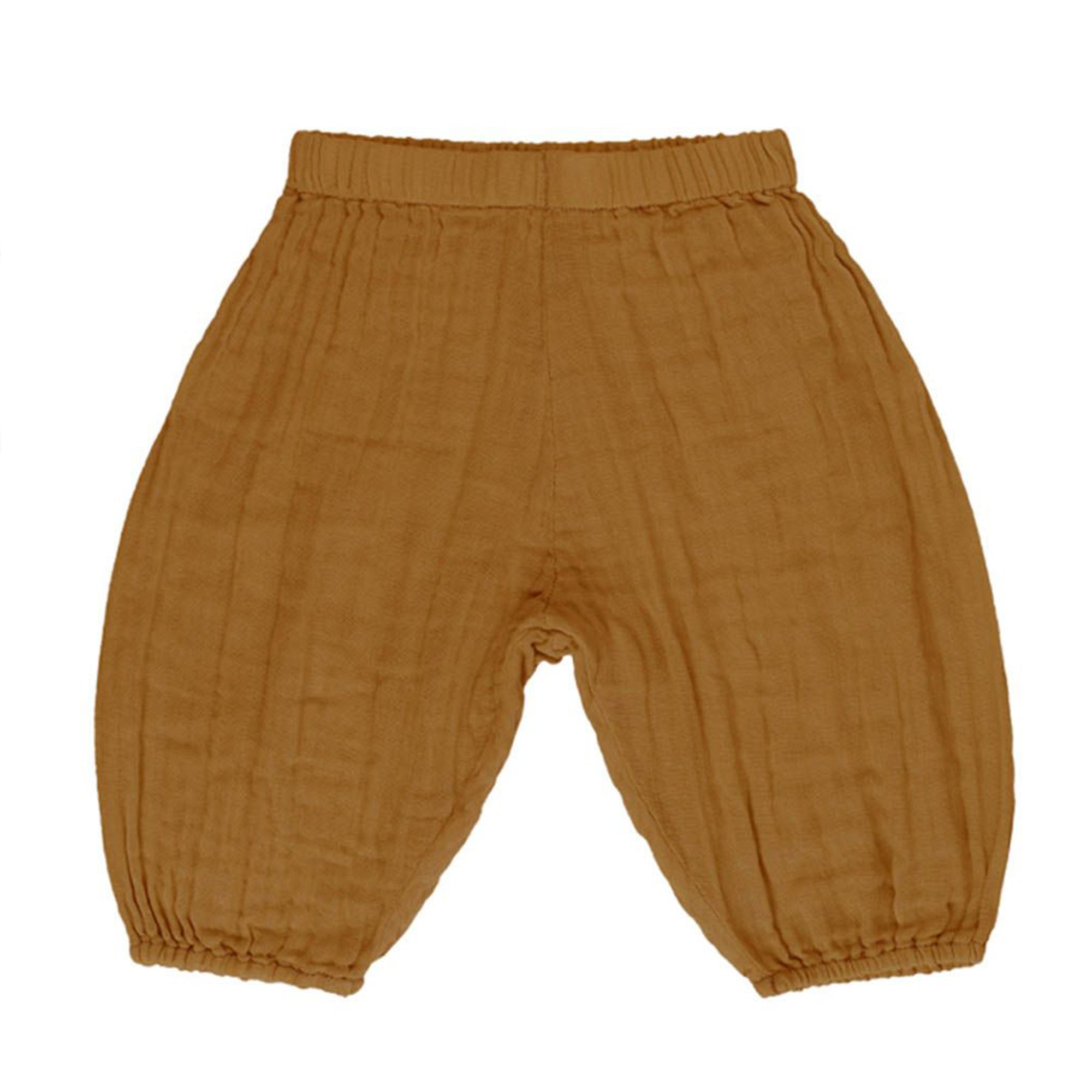 Numero 74 Joe Baby Pants Gold - Scandi Minimal