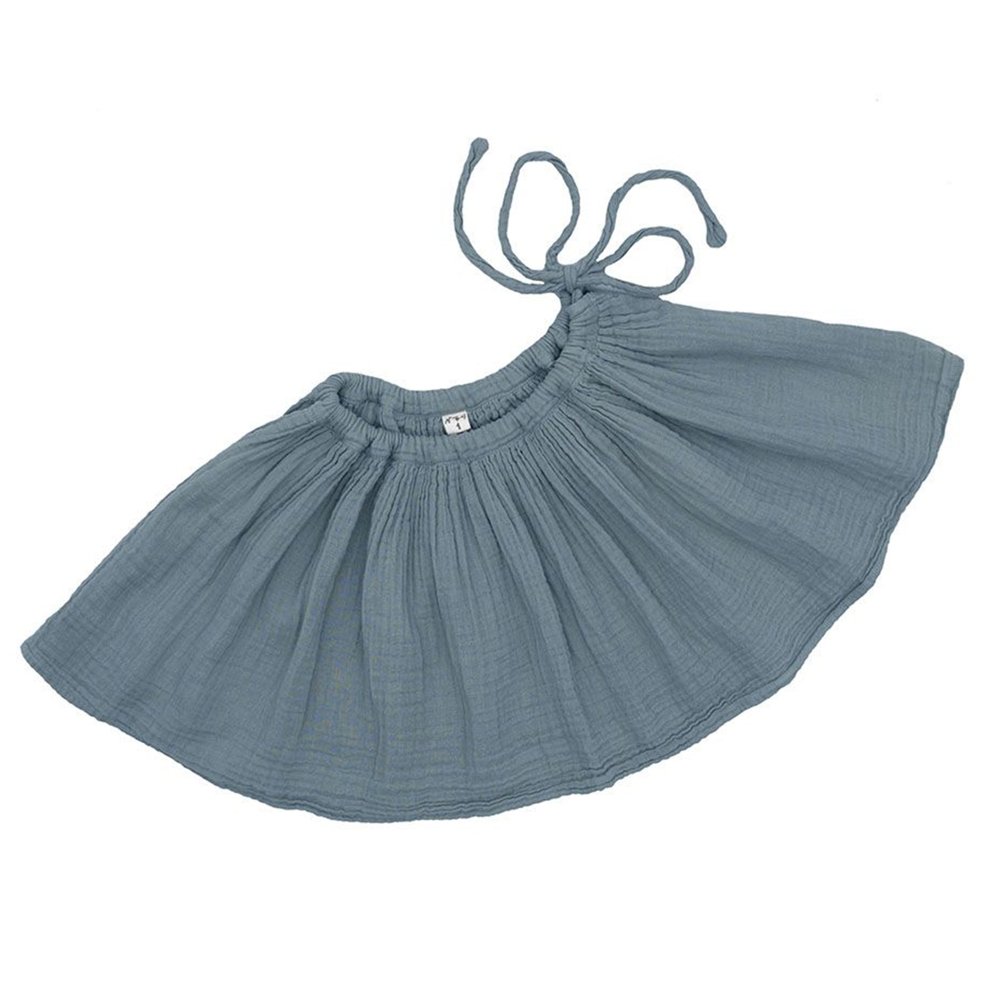 Numero 74 Tutu Skirt Ice blue - Scandi Minimal