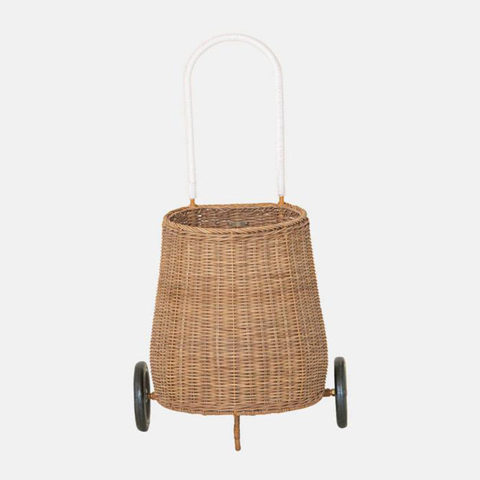 Olli Ella Luggy Medium Natural - Scandi Minimal