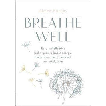Breathe Well By Aimee Hartley - Scandi Minimal