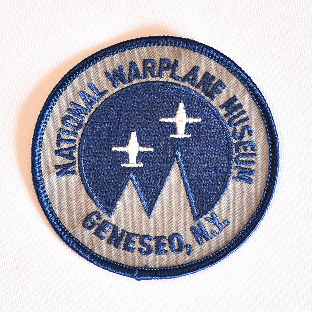 Patch - National Warplane Museum