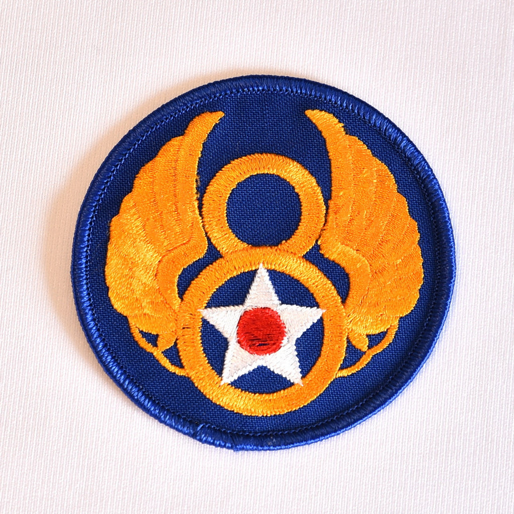 Patch - 8th Airforce