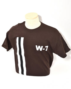 Short Sleeve Tee Shirt - W7