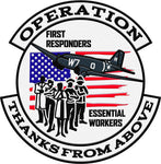 Operation Thanks From Above Patch