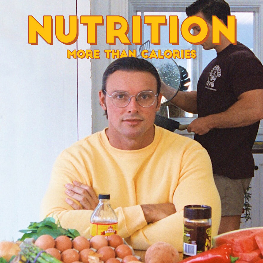 Nutrition - More Than Calories