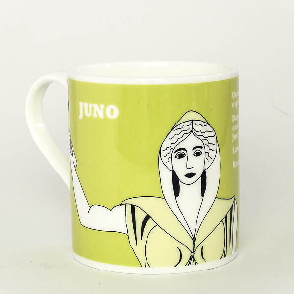 Juno mug by Cole of London