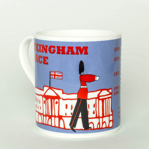 Buckingham Palace mug by Cole of London