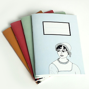 Notebooks by Cole of London