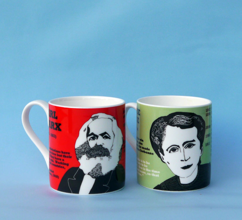 ANY TWO MUGS: SPECIAL OFFER