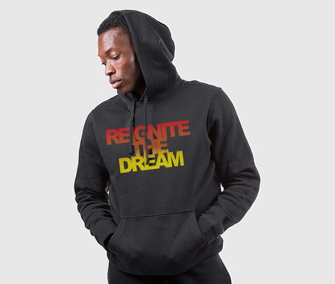 Reignite the Dream Hoodie