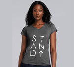 Stand Up Arrow Tee