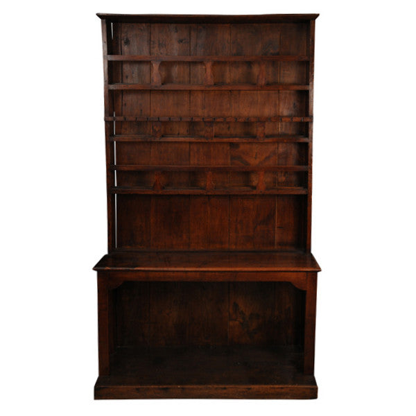 French provincial fruitwood dresser, circa 1830, Cabinet Furniture - Kate Thurlow | Gallery Forty One