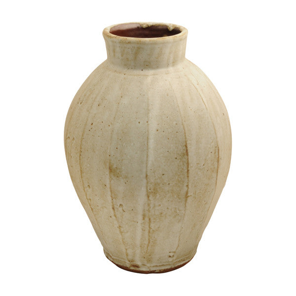 Large studio pottery vase by William Marshall for Leach Pottery, Ceramic - Kate Thurlow | Gallery Forty One