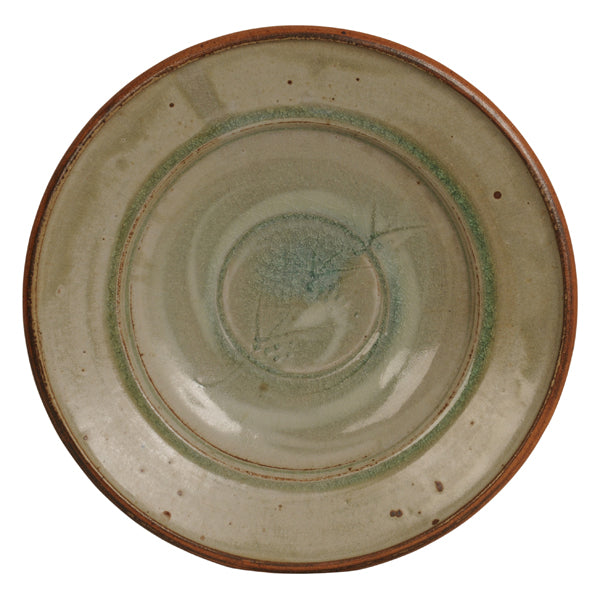 Stoneware bowl, Phil Rogers, Welsh born 1951, Ceramic - Kate Thurlow | Gallery Forty One