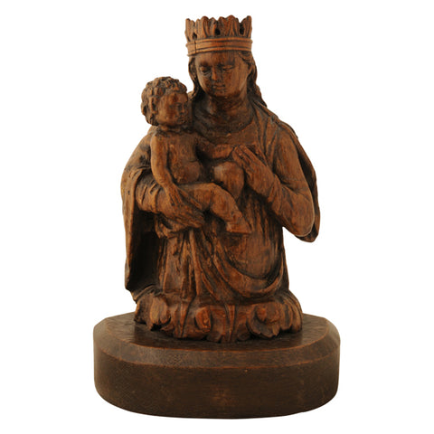 Objects of Devotion | Antique Religious Sculpture - Kate