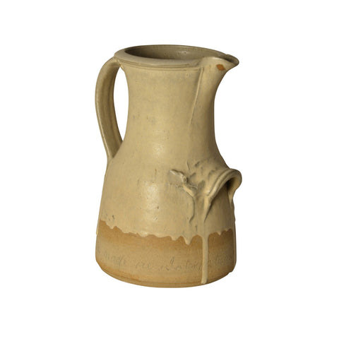 Stoneware Glazed Jug by Michael Casson, British, (1925-2003)