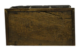 Walnut table casket, Italian, late 16th century, casket - Kate Thurlow | Gallery Forty One