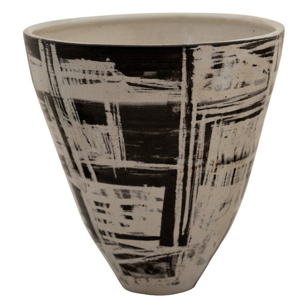 Studio pottery conical bowl, James Arnold Martin, 1960, Ceramic - Kate Thurlow | Gallery Forty One