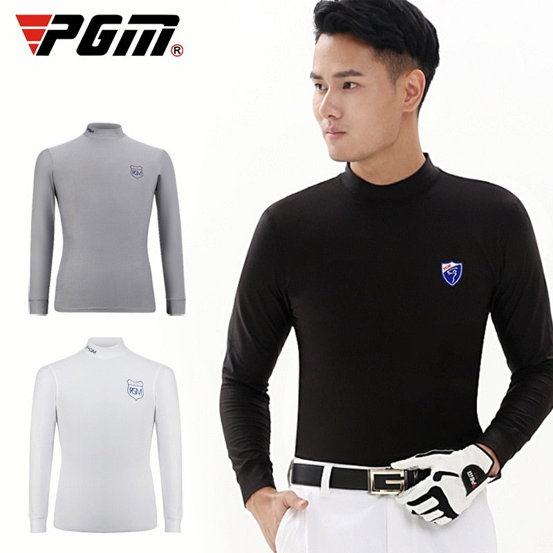 Premium PGA Pro Breathable Golf Shirts For the Avid Golfer