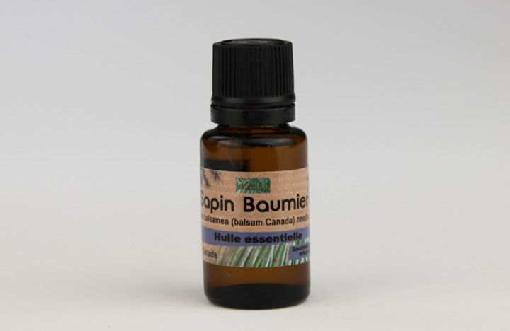 Huile essentielle | Sapin baumier