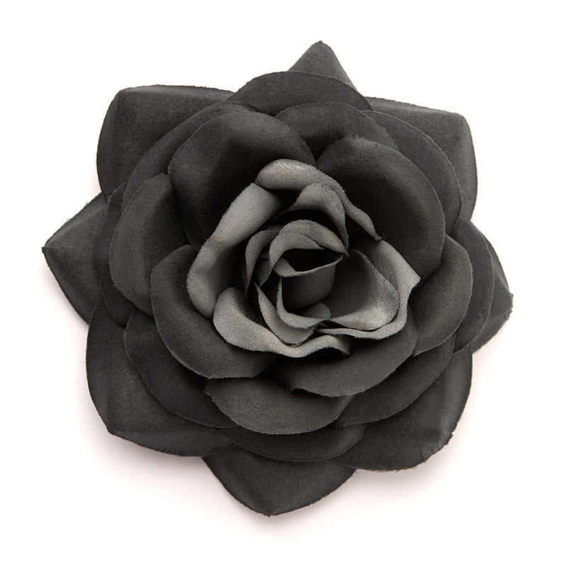 Big Rose (23) Black