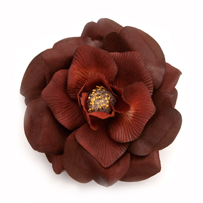 Wild Rose (21A) Brown dark