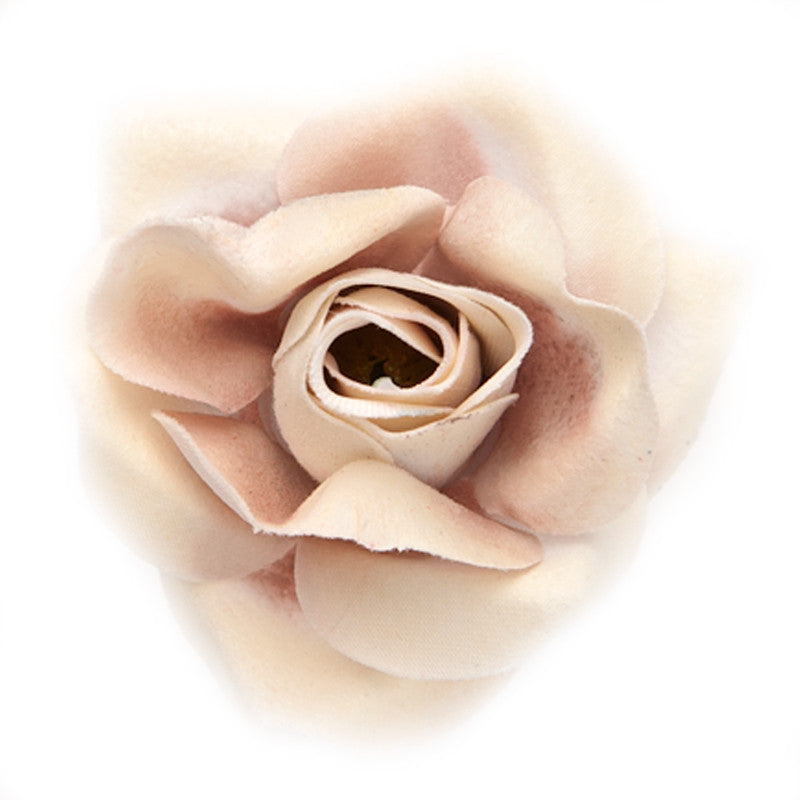 Mini Rose (27A) Pearl