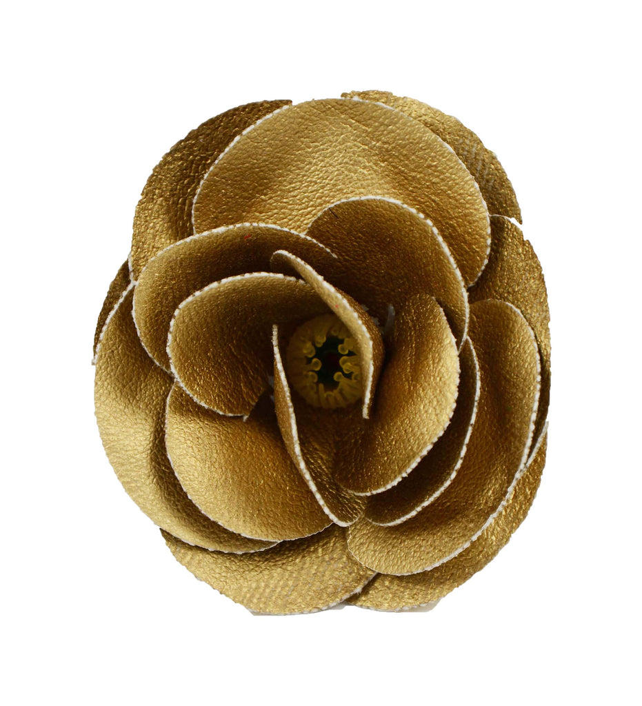 Mini Rose (50) Gold
