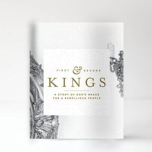 The Books of 1&2 Kings Experience Guide