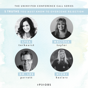 The Uninvited Conference Call Series