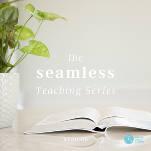 The Seamless Teaching Series