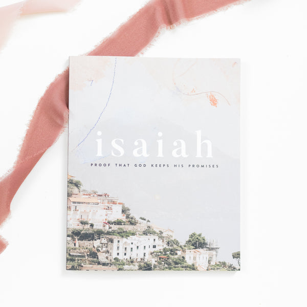 The Isaiah Experience Guide