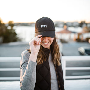 The P31 Hat