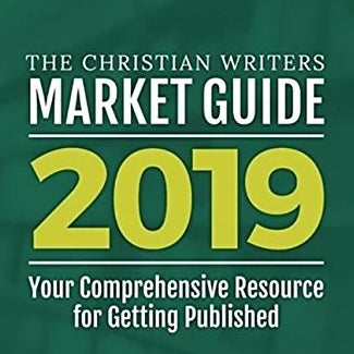 Christian Writer's Market Guide 2019