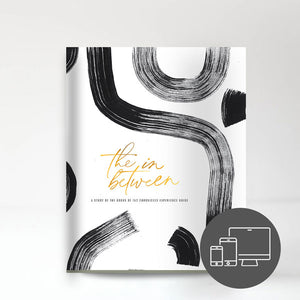 The In Between Experience Guide (Digital Version)