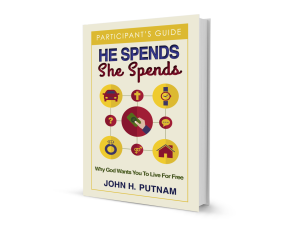 He Spends, She Spends Participant's Guide