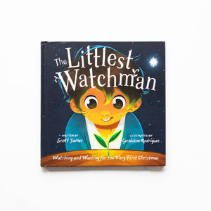 The Littlest Watchman