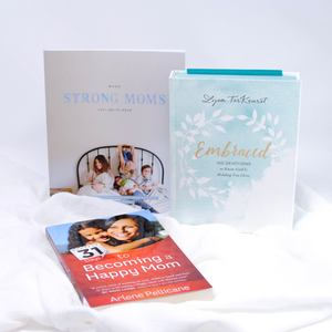 Mom's Devotion Bundle